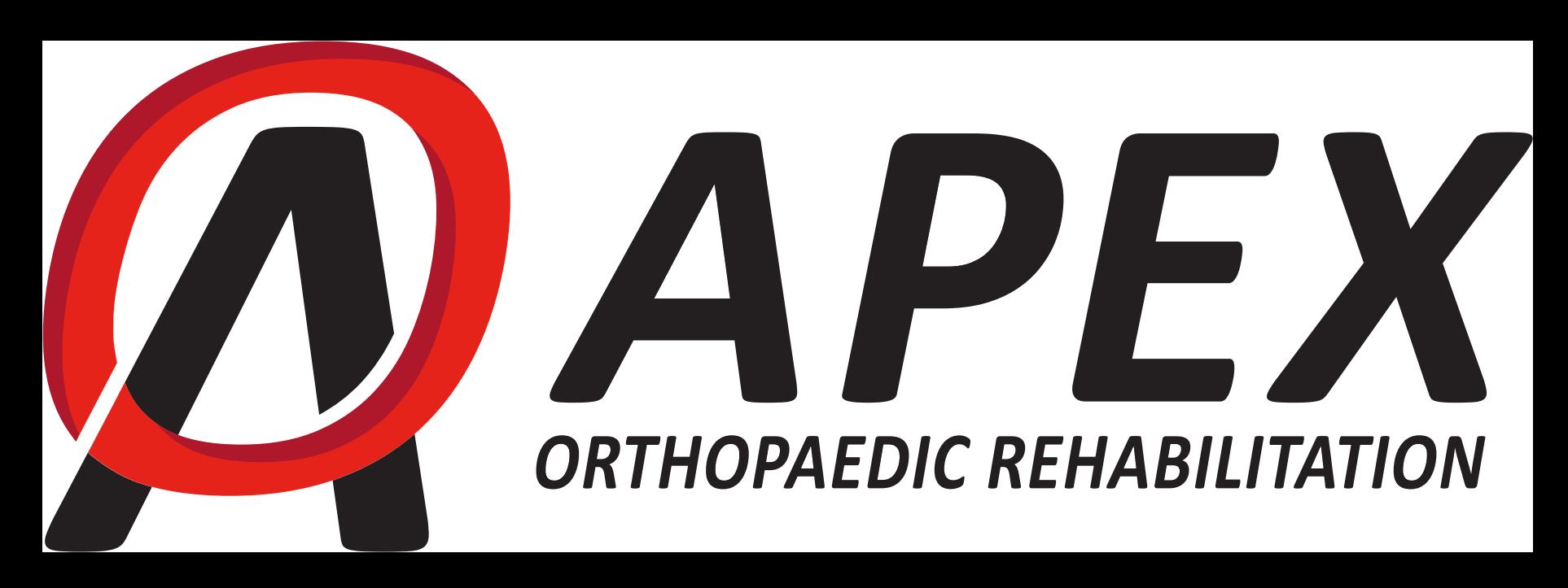 APEX ORTHOPAEDIC REHABILITATION